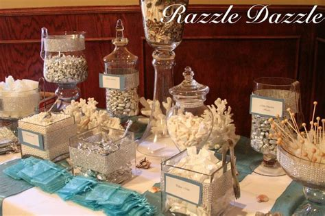 themed events n more corpus christi beach theme candy bar razzle dazzle corpus christi tx
