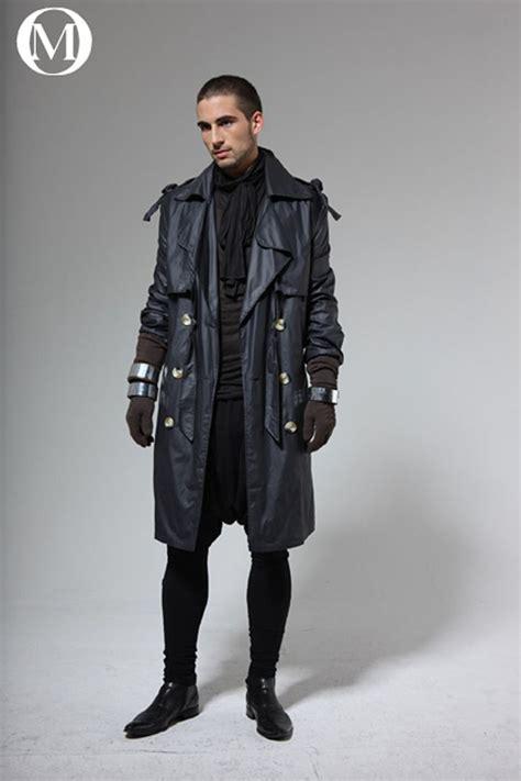 future of s fashion dystopian cyberpunk