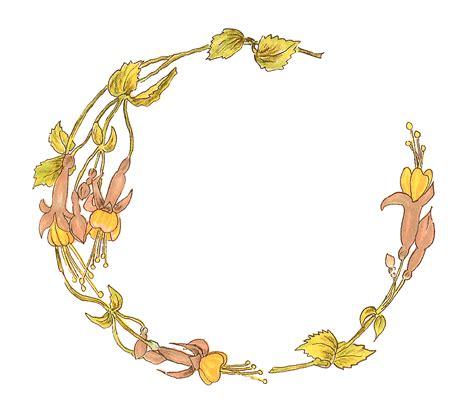 bloemen orakel 7 best images of free printable vintage scrapbook frame