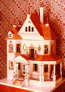 doll house wiki dollhouse wikipedia