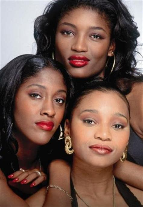 what type of hair do taj from swv is wearing reality check swv brings the drama with their new reality