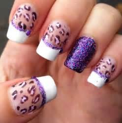 Purple nail design purple nail designs