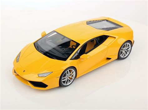 Lamborghini Lp by Lamborghini Hurac 225 N Lp 610 4 1 18 Mr Collection Models