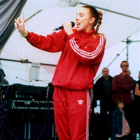 Styles That Stick Tracksuits by Adidas Three Stripe Tracksuit Instyle Uk