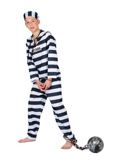 prisoner costumes  men women kids partiescostumecom