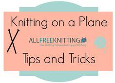 can i take knitting on a plane quizzes knitting and quizes on