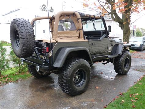 For My Jeeps Hi Heres My Jeep Yj Jeeps Canada Jeep Forums
