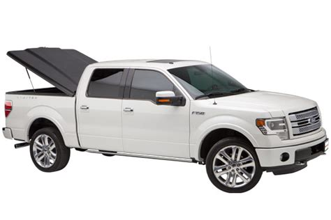 2014 ford f150 bed cover 2009 2014 f150 undercover elite one piece tonneau cover 5