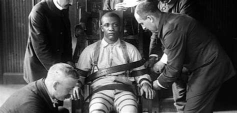 electric chair row the last words of serial killers murderers
