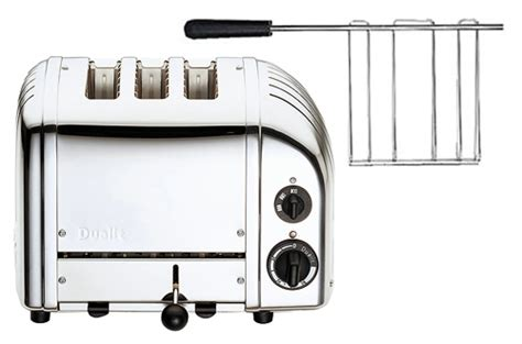 Dualit 2 Slot Toaster Dualit 2 1 Combi Polished Stainless Steel Review