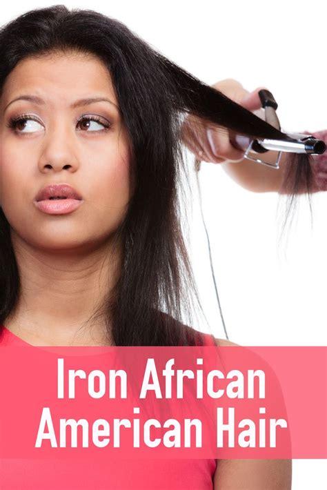 best flat iron sspray for african american hair african american flat iron spray for hair how to flat iron