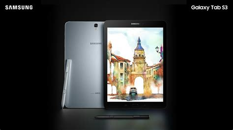 Samsung Tab S2 Live samsung s galaxy tab s3 comes with a steep price tag as