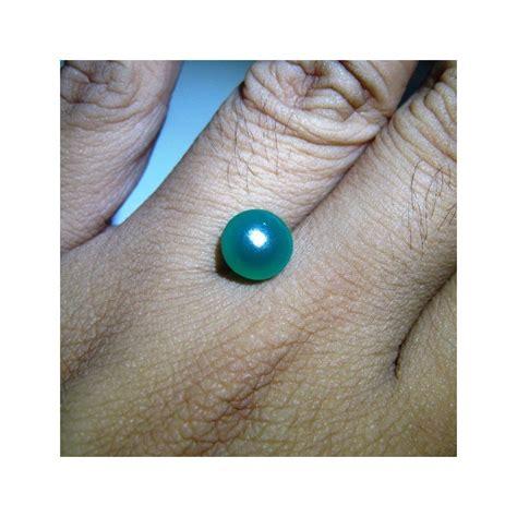 Batu Mulia Chrysoprase Chalcedony batu mulia chrysoprase chalcedony 2 45 carat