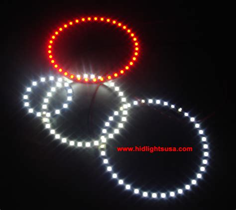 Smd Led Rings Difference Size Are Availble
