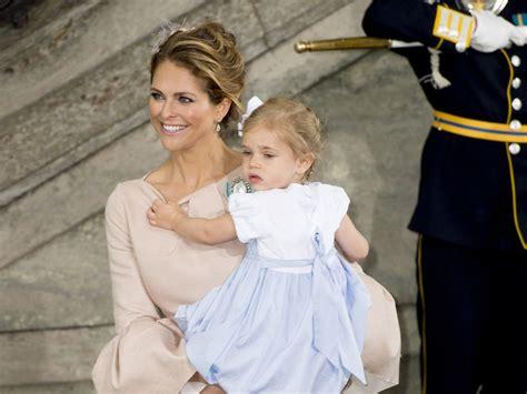 Prinzessin Madeleine Hochzeitsfrisur by Prinzessinnen Duell Madeleine War Mit Abstand Die