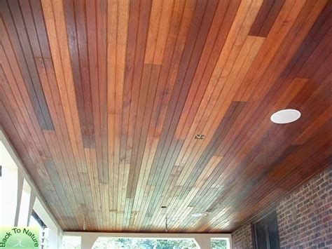 tongue groove wood ceilings decks pictures of decks