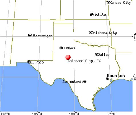 texas colorado map texas colorado map my