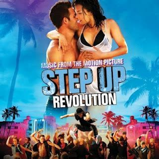 step up film video songs step up 4 revolution soundtrack list step up 4 movie 2012