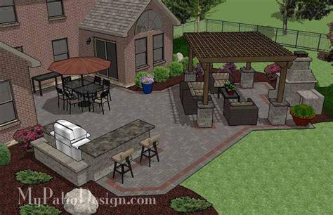 design my patio 9 best pit ideas images on pit