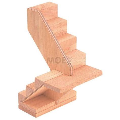 plan toys 7104 staircase wooden dollhouse furniture