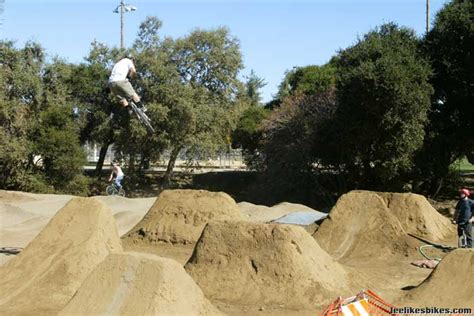 bmx dirt jump lip how to building dirt jumps pinkbike forum