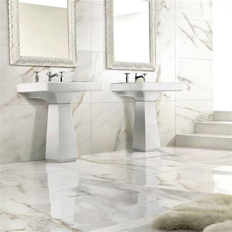 marble bathroom wall tiles buy porcel thin large format ultra thin tiles from london
