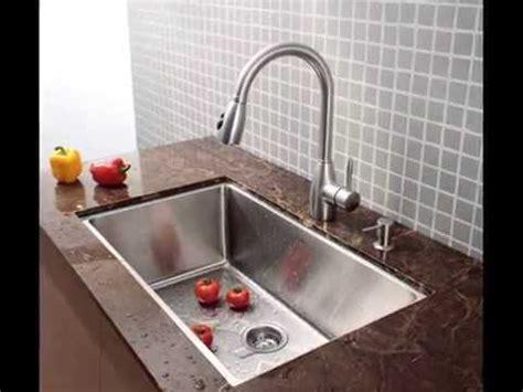 32 inch kitchen sink kraus 32 inch undermount single bowl 16 stainless