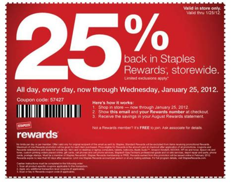 staples coupons january 2016 coupon for shopping