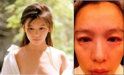 hong kong female actress 70s former hk sex symbol amy yip may consider comeback