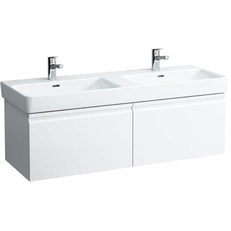 Badezimmer Unterschrank 130 Cm by Laufen Pro S Waschtischunterbau F 252 R Waschtisch 130 Cm
