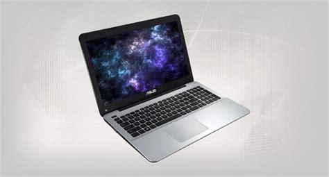 Laptop Asus 14 Inch Type X455l I3 laptop asus asus x455l i3 5005u 4g 1t black