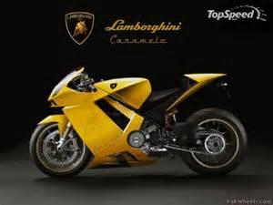 Lamborghini Concept Bike Lamborghini Concept Bike 593090