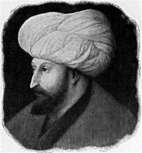 mehmed ii ottoman empire unique facts about the middle east ottoman empire