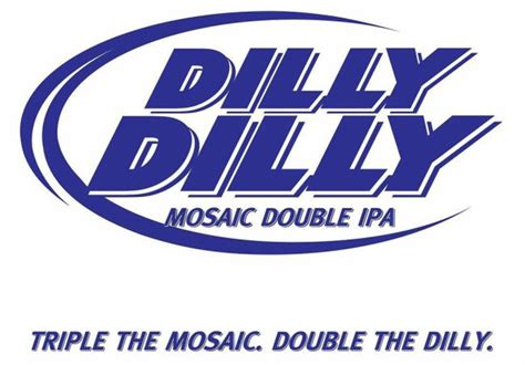 bud light dilly dilly bud light sent modist brewing a quot dilly dilly quot cease and