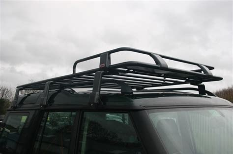 Arb Roof Rack by Arb Touring Steel Roof Rack 2200x1250mm 4x4
