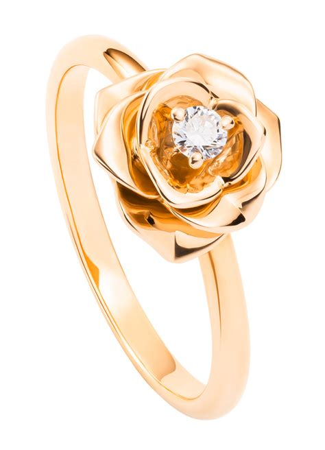rose themed jewellery top 5 winter themed luxury rings chicmags