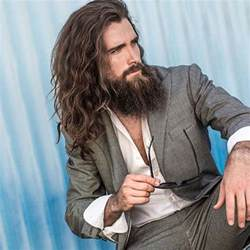how to grow hair kemdrick how to grow your hair out long hair for men men s
