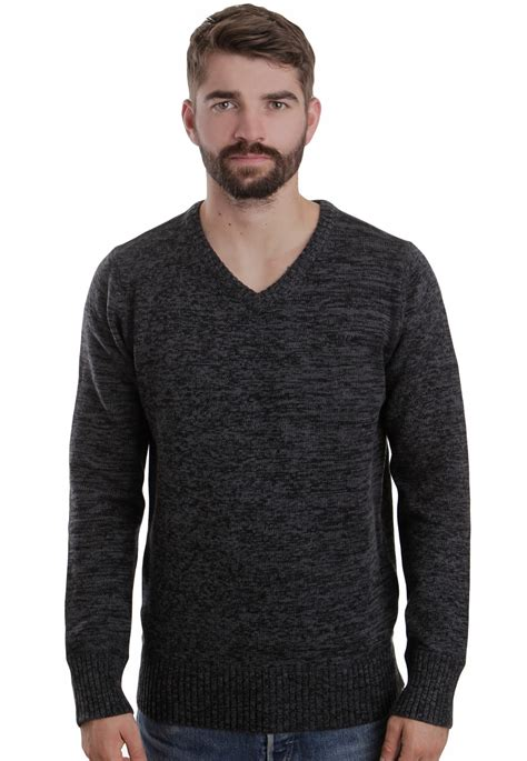 Sweater Lp Only You 1 hurley one only ii cinder v neck sweater impericon worldwide