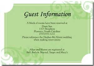 Wedding invitation wording invitation wording and wedding invitations