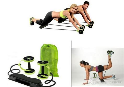 Alat Fitness Ab Doer Pelangsing Perut 2017 revoflex xtreme abdominal trainer ab trainer exercise work out ab rollers fitness