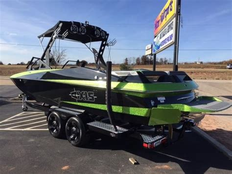 axis boats for sale oklahoma axis a24 boats for sale in oklahoma