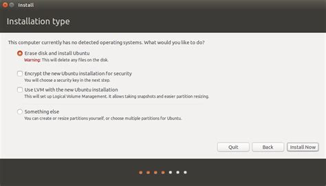 Install Windows 10 Alongside Ubuntu 14 04 | install ubuntu 14 04 alongside windows 8 1 in 10 easy steps