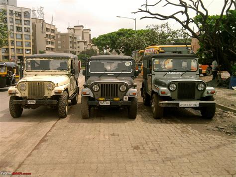 mahindra thar crde 4x4 ac modified mahindra thar crde images