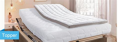 matratze topper matratzen topper kaufen 187 auf schlafwelt de