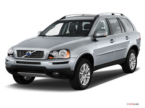 2012 Volvo Xc90 Reviews 2012 Volvo Xc90 Prices Reviews And Pictures U S News