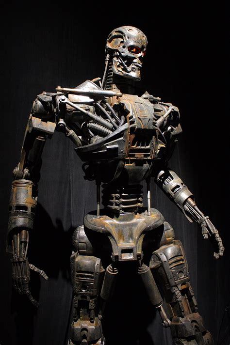 film robot systems t 600 terminator photo 5258492 fanpop