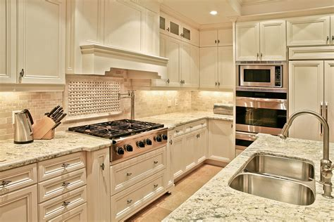 Kitchen Top Surfaces Residential Granite Kitchen Countertops China