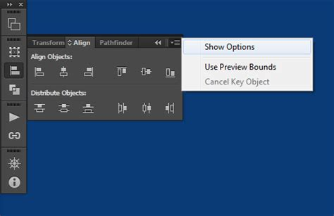 adobe illustrator cs6 justify text alignment how to align all objects in the center of the