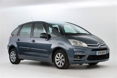 Citroen C4 used citroen c4 picasso review auto express