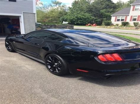 ford mustang 2015 sales 2015 ford mustang for sale by owner in west warren ma 01092